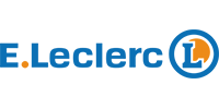 E Leclerc Logo