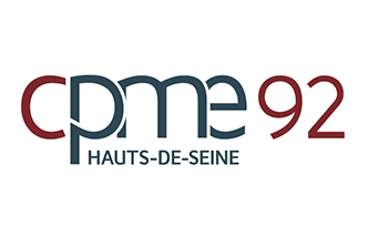 Logo Cpme92